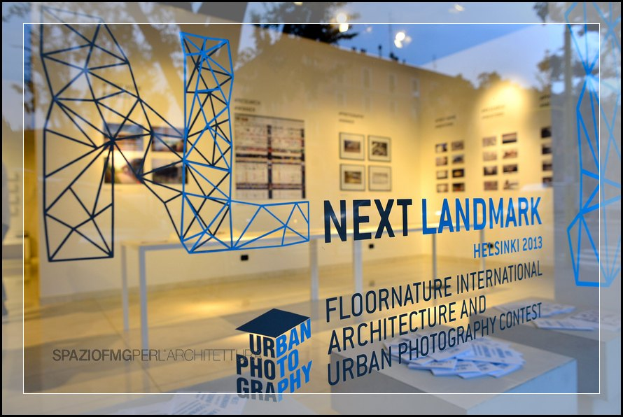 Next Landmark Exhibition in Milan
