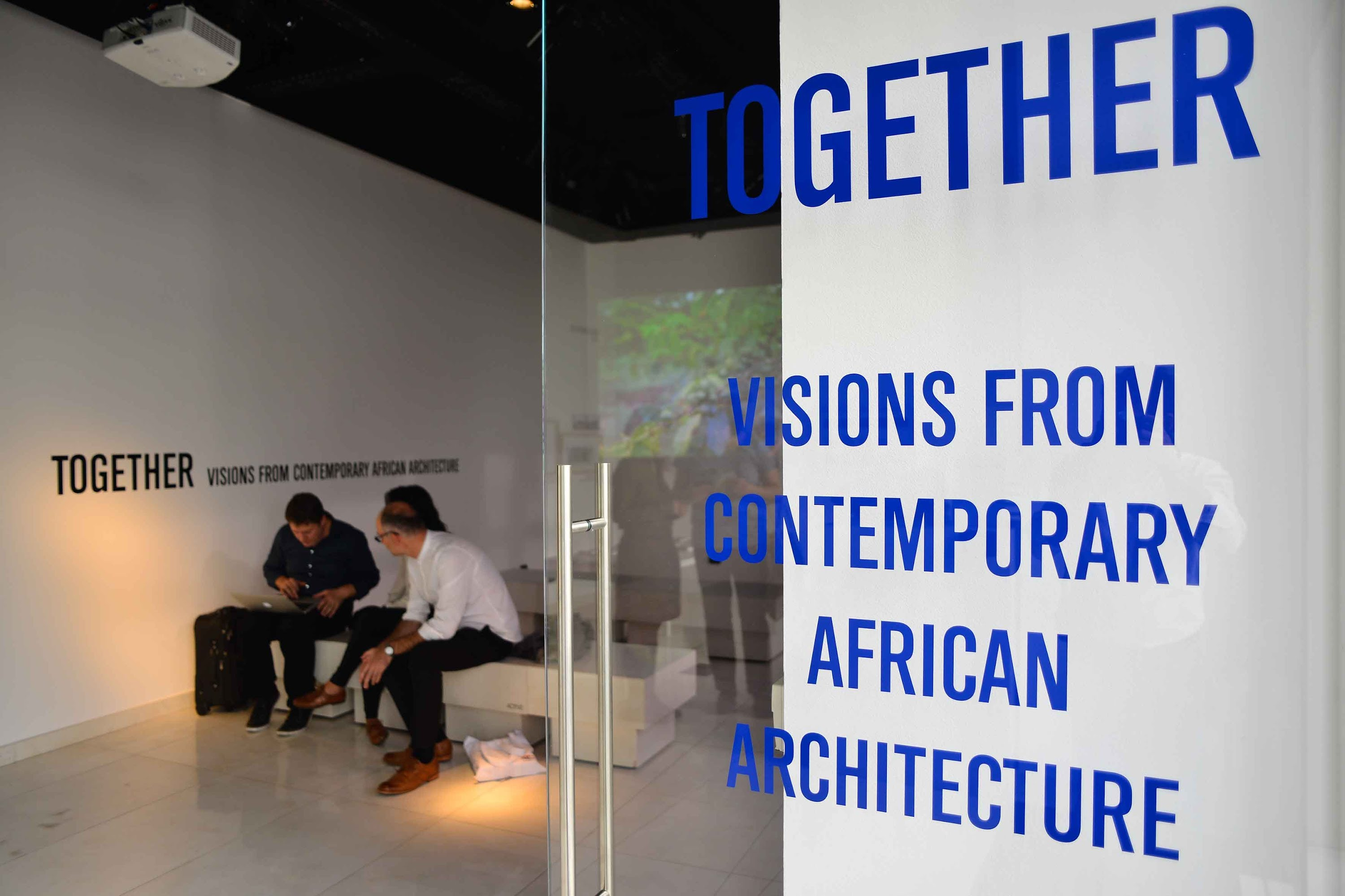 TOGETHER – LE NUOVE COMUNITA' IN AFRICA | Video